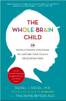 The Whole-Brain Child: 12 Revolutionary Strategies to Nurture Your Child's Devel