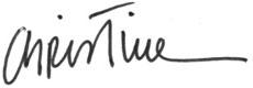 Christine_signature