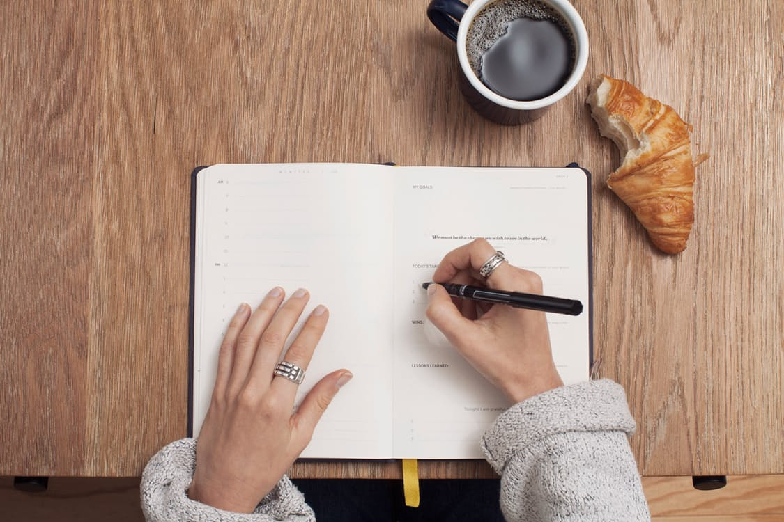 write-down-good-things-christine-carter
