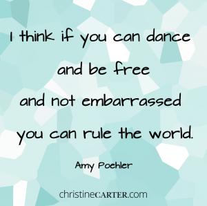 Amy Poehler quote 1