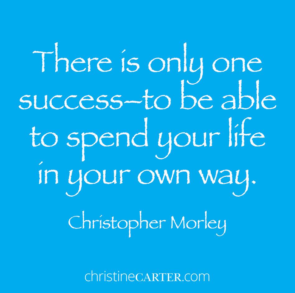 thursday_thought_christine_carter_morley