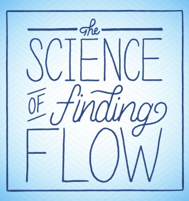 The Science of Finding Flow - Dr. Christine Carter