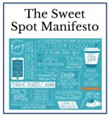 The Sweet Spot Manifesto - Dr. Christine Carter